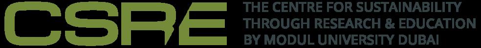 CSRE Logo